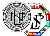 Licensed Trainer of NLP - Tobias Katzer / Society of NeuroLinguisticProgramming & Richard Bandler